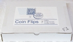 Single Pocket  Flips 2x2, 1000 count (soft) No Inserts