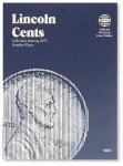 Lincoln Cent #3, 1975-2013 Whitman Folder