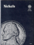 Nickels Plain, (No Dates), Whitman Folder
