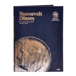 Roosevelt #3, Starting 2005 Whitman Folder
