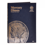 Mercury Dime, 1916-1945 Whitman Folder