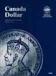 Canadian Dollars, 1935-1952, Volume 1 Folder Whitman