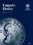 Canadian Dollars, 1953-1967, Volume 2 Folder Whitman
