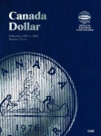 Canadian Dollars, 1968-1984, Volume 3 Folder Whitman