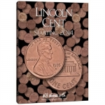 Lincoln Cent #4 Starting 2014 Harris