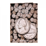 Jefferson Nickels #2 1962-1995 Harris Folder