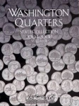 Small 2581 Statehood Quarter Vol 2  2004-2008 Harris Folder