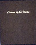 Crowns Of The World, 5 pages Dansco