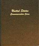 Commemorative Coins Complete 1893-1954  2 Volume Set Dansco