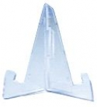 Small Mint Easel Pack Of 12 Capital Plastics