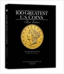 The 100 Greatest Coins 2nd Edition/Jeff Garret/Ron Guth h/b