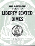 Liberty Seated Dime Complete Guide Greer s/b
