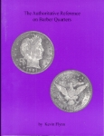 Barber Quarters, The Authoritative Reference, focus Die Varieties - Kevin Flynn