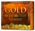 Gold: Everything You Need to Buy and Sell Today Garrett/Bowers Hard Cover/Slipcase