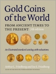 Gold Coins Of The World 7th Edition  Friedberg