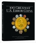 100 Greatest U.S. Coin Errors Whitman
