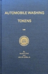 Automobile Washing Tokens