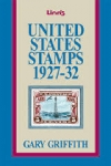U.S. Stamps 1927-1932 Griffith