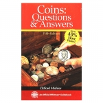 Coins, Questions & Answers, 5th Edition, An Official Whitman Guidebook