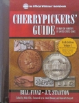 Cherrypickers Guide Vol 1, Half Cents to Nickels, 6th edition Hard Cover  Spiral