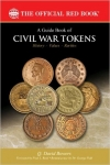 Civil War Tokens Official Red Book Series, Q. David Bowers