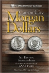 Carson City Morgan Dollars 3rd Edition Crum, Ungar, Oxman