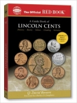 Lincoln Cents Official Red Book Series Price Guide