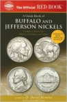 Buffalo/Jefferson Nickels, Official Red Book Series, Bowers