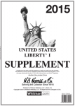 2015 Liberty Part 1, Regular & Commemencement Issues Supplement