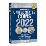 2021 Blue Book Handbook of U.S. Coins 78th edition soft cover
