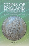 2008 Coins Of England & UK Spink, Std Cat British Coins 43rd Edition