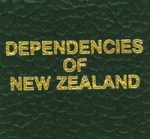Label, New Zealand Dependencies Scott