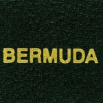 Label, Bermuda Scott